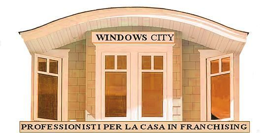 Cuneo Finestre Franchising Windows City
